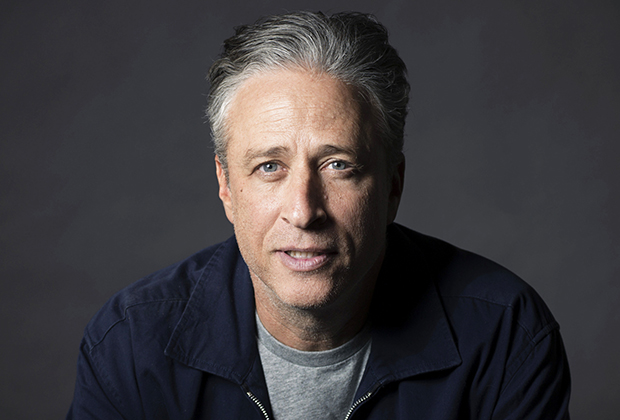 Jon Stewart Sets Title for Upcoming Current Affairs Series at Apple TV+