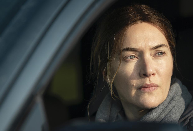 Mare of Easttown' Recap: Premiere, Episode 1 — Kate Winslet, HBO   TVLine