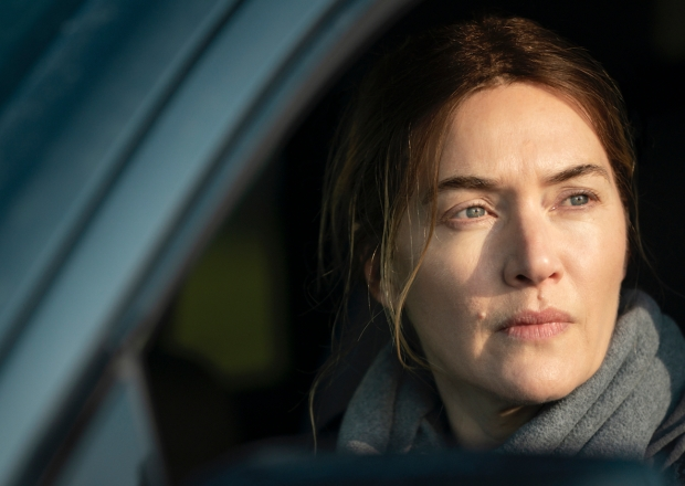 Kate Winslet Mare of Easttown Recap Premiere
