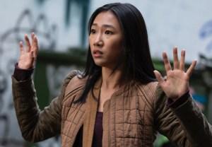 Ratings Kung Fu CW
