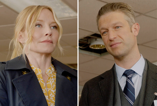 And carisi rollins Rollins and