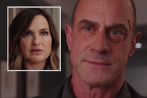 Law & Order: Organized Crime's Stabler Tells Benson He Loves Her (Yes, Really) in Emotional SVU Crossover
