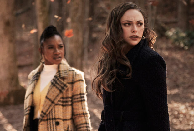 Legacies Recap: A Full Moon Illuminates the Truth About [Spoiler]