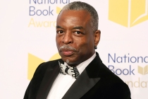 LeVar Burton Among Jeopardy!'s Final Crop of Guest Hosts -- See Full List