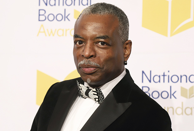 LeVar Burton Among Jeopardy!'s Final Crop of Guest Hosts — See Full List