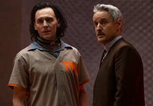 Loki Trailer Disney Plus