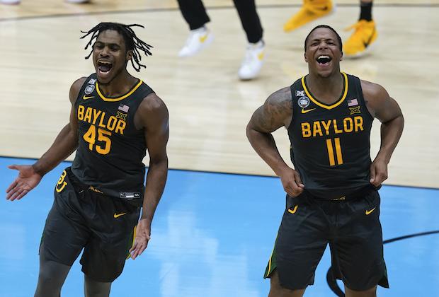 Baylor NCAA Championship