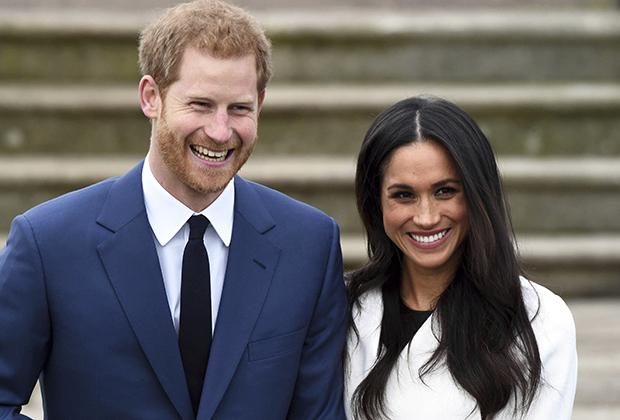 Prince Harry Meghan Markle Netflix