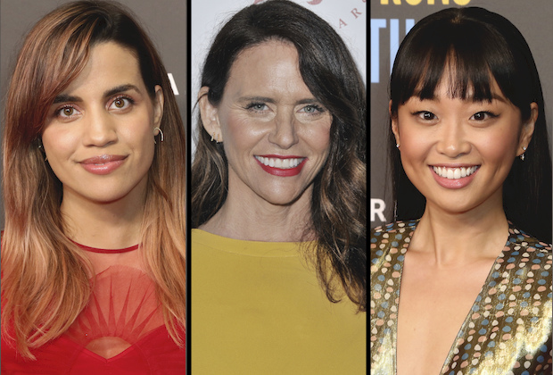 Natalie Morales, Amy Landecker and Zoey's Playlist's Alice Lee Join CBS Comedy Pilot From Sarah Cooper