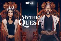 TVLine Items: Mythic Quest Bonus Ep, Superstore Vet's ABC Pilot and More