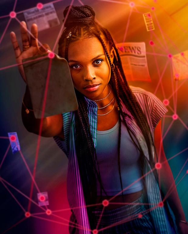 Naomi CW Pilot