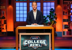 Capital One College Bowl - Season 1