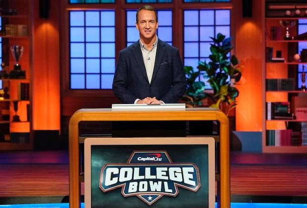 Capital One College Bowl - Season 1