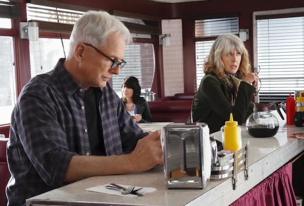 Ratings NCIS Season 18