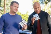 NCIS: LA Renewed for Season 13