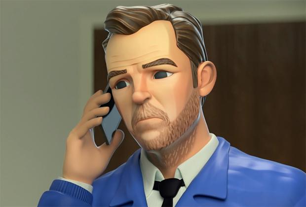 No Activity Animated Season 4