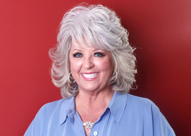 Paula Deen MasterChef Legends Season 11 Fox