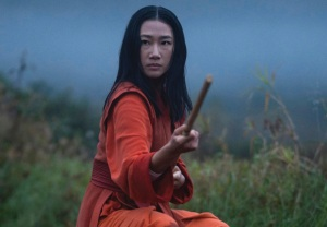 Kung Fu Ratings The CW