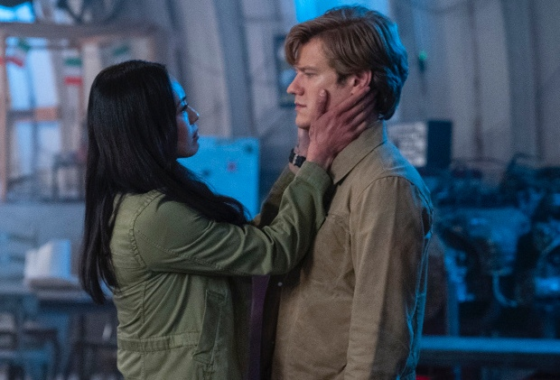 MAcGyver Cancelled