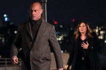 TV Ratings: SVU Soars to 5-1/2 Year Audience High With Stabler's Return