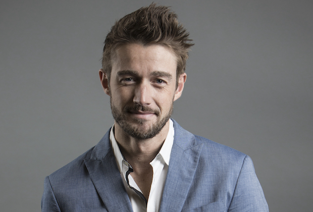Chesapeake Shores Gets Season 5 Premiere Date, Adds Robert Buckley Following Jesse Metcalfe's Departure
