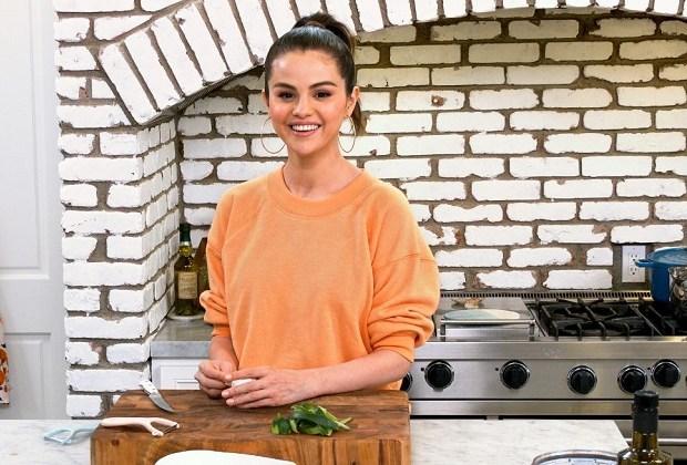 Selena + Chef Renewed