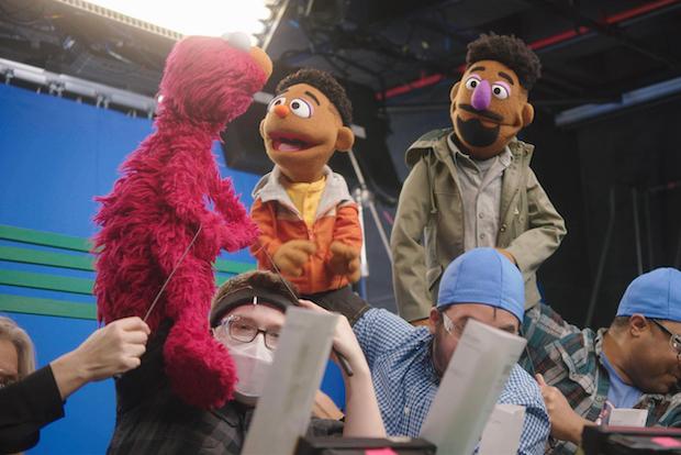 Sesame Street ABC Special