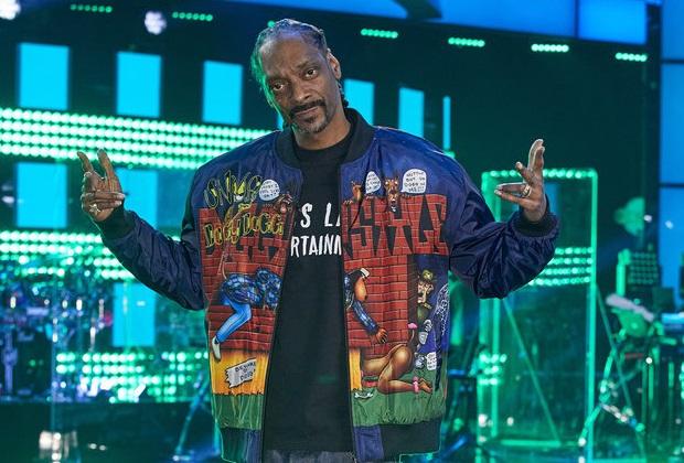Snoop Dogg The Voice