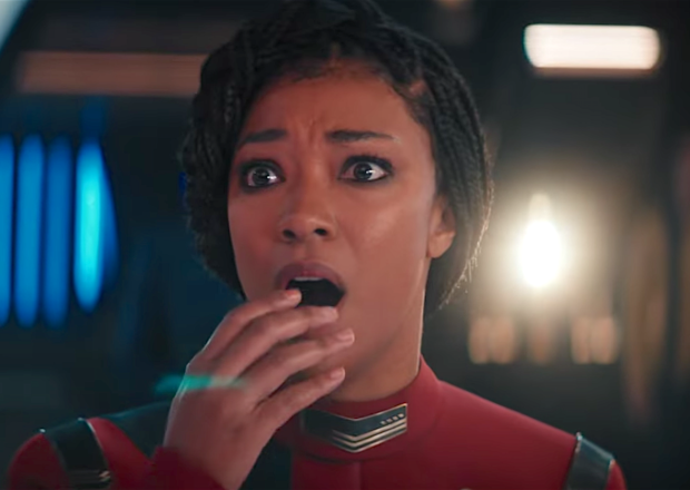 Star Trek: Discovery: Burnham and Co. Face a Scary Threat in Season 4 Trailer