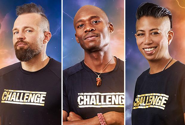 The Challenge All Stars Premiere Recap