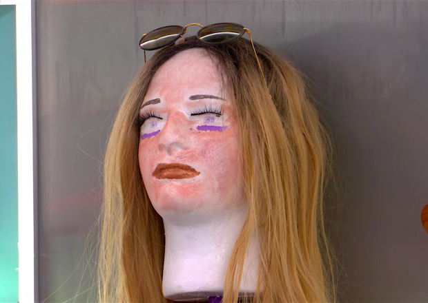 The Circle Season 2 Episode 7 Emily Makeup