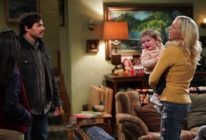 The Conners 3x15 - Emilio, Beverly Rose, Becky