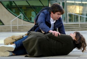 The Good Doctor 4x15 Cliffhanger
