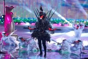 THe Masked Singer Recap Season 5 EPisode 5