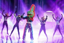 Masked Singer: New Clues About Crab, Chameleon, the Wild Cards and More