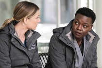 The Resident's Spring Premiere Forces Mina to Make a Shocking Decision