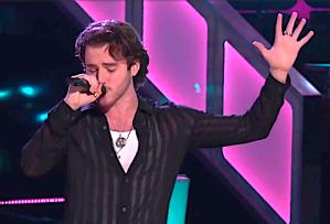 The voice recap Raine Stern Andrew Marshall battles