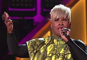 The voice recap ethan lively dana Monique knockouts