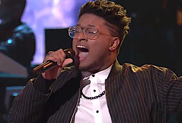 The Voice Recap Zae Romeo Cam Anthony Knockouts