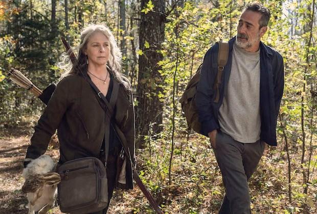 the walking dead final season 11 spoilers angela kang interview