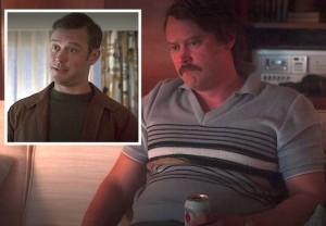 Michael Dorman Weight Gain for All Mankind