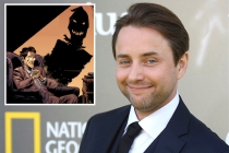 Titans Adds Vincent Kartheiser to Play Jonathan Crane, aka the Scarecrow