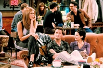 Friends Reunion Special Gets May Premiere Date on HBO Max -- First Look