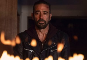 the walking dead jeffrey dean morgan performance heres negan