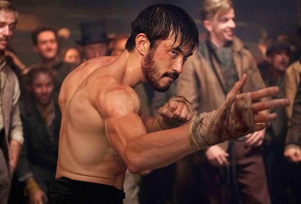 Warrior Season 3 HBO Max