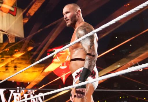 WrestleMania Night 2