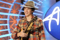 American Idol's Wyatt Pike Breaks His Silence After Dropping Out of Season 19