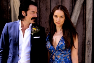 Wynonna Earp Boss Hopes Syfy Finale Made You Feel 'All the Things' — Plus, Scoop on One Happy Wedding Accident