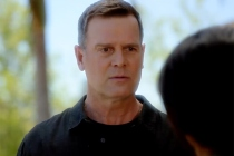 9-1-1's Peter Krause Talks Bobby and Athena's Big Fight, Says Cast Was 'Speechless' Over That Final Shot