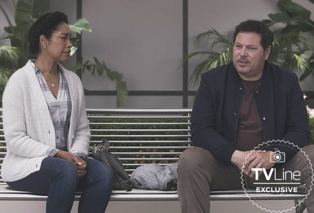 9-1-1: Lone Star Enlists Greg Grunberg for Emotional Tommy Hour — Photos